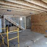 Basement Rec Room (Reverse Angle)